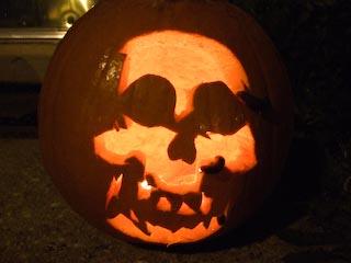skull-o-lantern